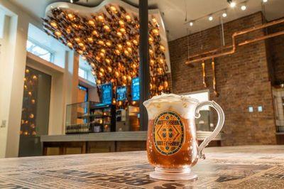 Butterbeer: el bar que servirá cerveza de mantequilla como en Harry Potter