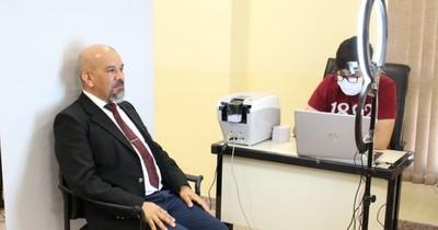 La Nación / Corte amplió horario para expedir carnet de abogados y auxiliares de justicia