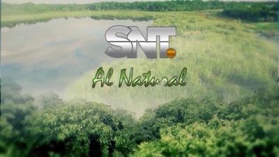 SNT Al Natural: Senderos del Apa