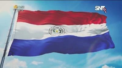Paraguay, 210 años de vida independiente