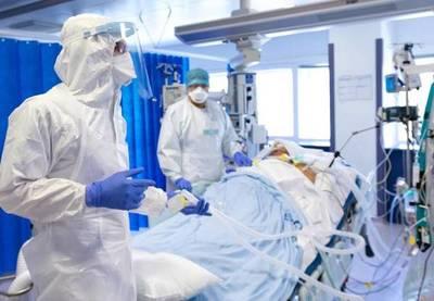 Coronavirus: 55 fallecidos y 2.181 contagiados