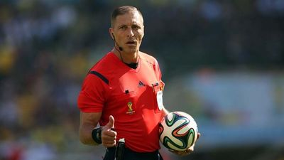 Árbitros para una semana clave en la Libertadores
