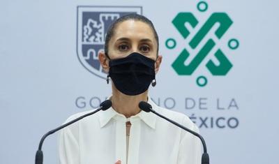 Gobierno de Ciudad de México niega que metro se controle con fichas de dominó
