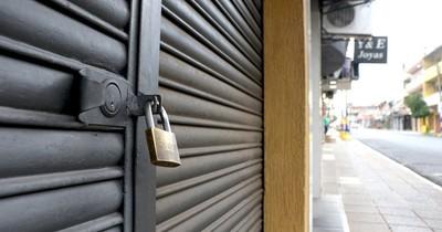 La Nación / Posibles restricciones suponen riesgos para la proyección económica