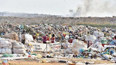 Emplazan al Municipio para nuevo contrato de disposición de residuos