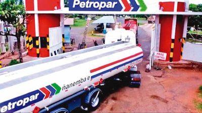 Petropar tiene un asesor por cada 18 funcionarios dentro de su plantel