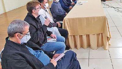Médicos proponen que se vuelva a  fase cero en Itapúa