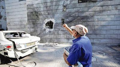 Israel y milicianos palestinos no ceden en la escalada de violencia