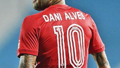 La Canarinha convoca a Neymar y a Dani Alves