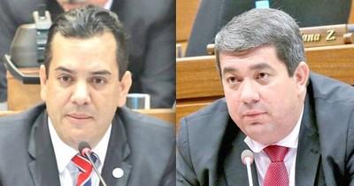 La Nación / Legisladores imputados por negociado de merienda escolar