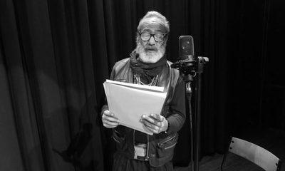 """Se inicia el """"Taller de actuación sobre Shakespeare"""", con Silvio Rodas"""