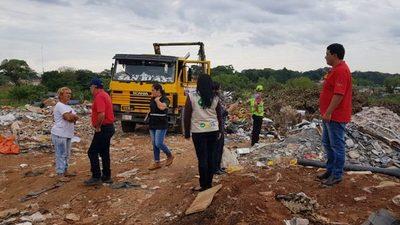 Junta emplaza a Intendencia para contratar nuevo servicio de disposición de residuos