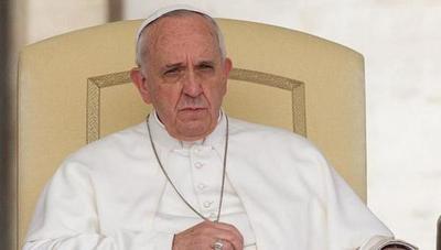 """Papa sobre abuso a menores: Es """"una especie de asesinato psicológico"""""""