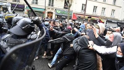 Crecen las protestas en Colombia tras denuncias de abusos policiales