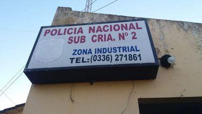 Recuperan camioneta robada en el estado brasileño de San Pablo