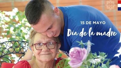 """Primera dama celebra el Día de la Madre con """"historias que inspiran"""""""