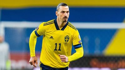 Zlatan Ibrahimovic, baja para la Eurocopa