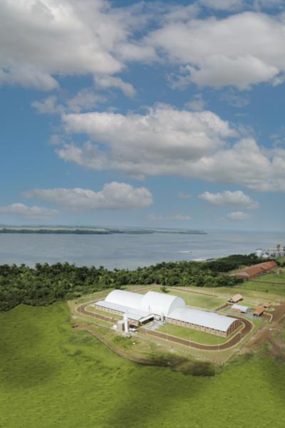 Bunge impulsa fertilizantes nacionales  de calidad