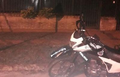Motochorros asesinan a un mecánico durante asalto