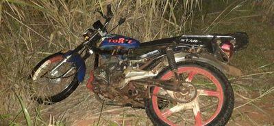 Un muerto dejó accidente de tránsito en Alto Paraná