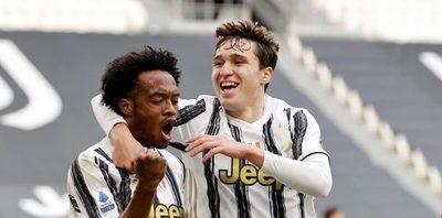 Juventus tumba al campeón y Atalanta se anota en Champions por tercer año seguido
