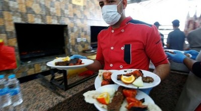 ¡Gastronomía en Asunción! Estos son los restaurantes reactivados en la capital