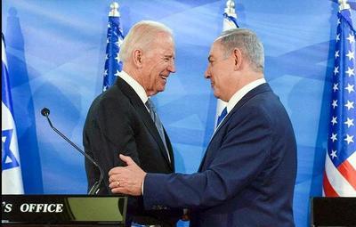 Joe Biden extiende su apoyo a Netanyahu sobre autodefensa israelí