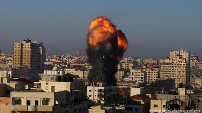 Estados Unidos reafirma su apoyo a Israel