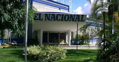 La Nación / Venezuela: embargan diario crítico a Maduro tras fallo millonario