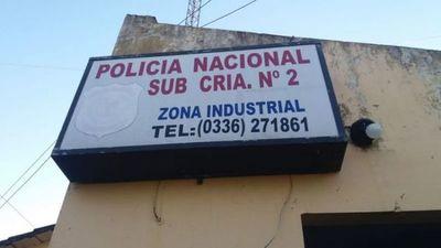 Agentes de la Sub Comisaría Segunda recuperan camioneta robada en el estado brasileño de San Pablo