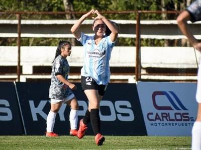 Guaireña FC sigue imparable de local