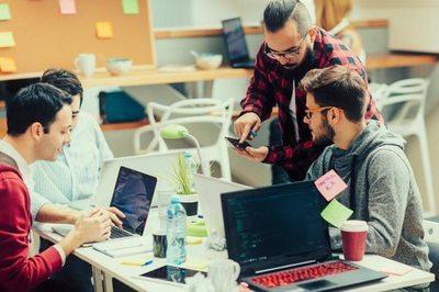 Invitan a participar del Startup Bootcamp