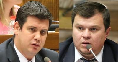 La Nación / Candidato a la presidencia del PLRA reafirma liderazgo de Dionisio Amarilla