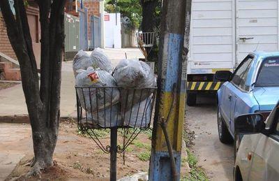 Municipalidad tendrá  la capacidad de prestar servicio de recolección, dicen