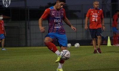 El joven equipo que pondrá Chiqui Arce para enfrentar a River Plate