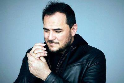 Ismael Serrano canta al futuro