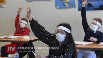 """""""ESTAMOS DANDO EL MAYOR DE LOS ESFUERZOS PARA SALVAR LA EDUCACIÓN"""" MANIFESTÓ EL LIC. CELSO RAMIREZ"""