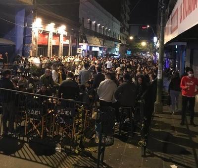 """Sanción a bares: """"Algunos locales no entendieron y no cumplieron los protocolos"""""""