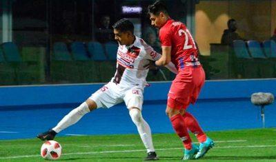 River Plate y Cerro Porteño se enfrentan este domingo en los Jardines