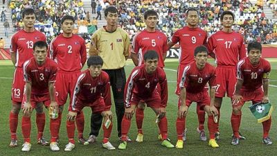 Confirmada la retirada de Corea del Norte del clasificatorio para Catar 2022