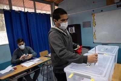 Chilenos vuelven a las urnas este domingo en las primeras elecciones de 48 horas