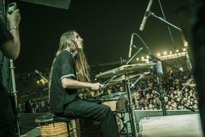Paulo Lezcano: El Hombre Orquesta