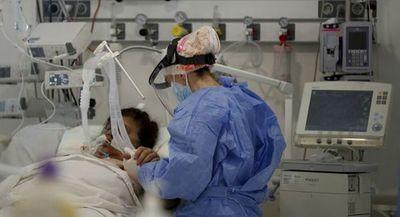 Argentina superó la barrera de los 70.000 fallecidos desde el inicio de la pandemia