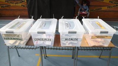 Segundo día de jornada electoral: Chile espera alta participación