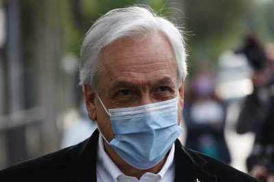 Elecciones en Chile: Presidente Piñera llamó a la ciudadanía a asistir a las urnas