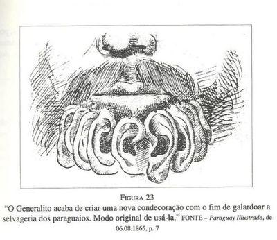 Las «atrocidades» paraguayas en Mato Grosso en 1865 y la necesidad de una consideración más racional del pasado
