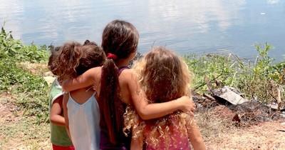 La Nación / La cifra de huérfanos por COVID-19 en el país suma más de 100