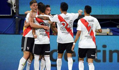 10 jugadores de River Plate serán baja por brote de Covid-19 para Superclásico contra Boca Juniors