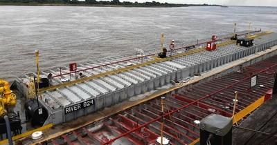 La Nación / Importaciones: combustibles y vehículos fueron de mayor incidencia en abril