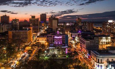 Un diagnóstico para el V Centenario de Asunción